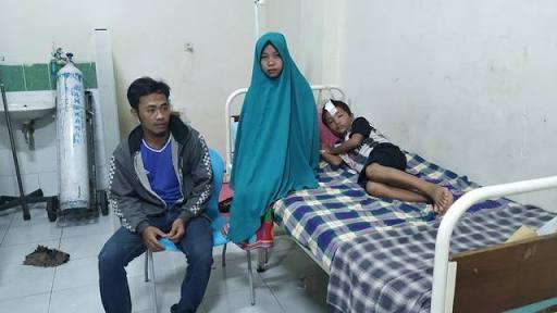 Tidak Mampu Bayar Biaya Pengobatan, Anak Buruh Bangunan Tertahan di Rumah Sakit. (foto: liputan6.com)