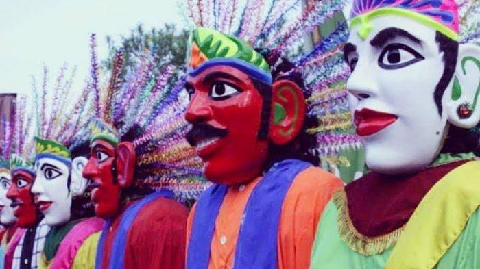 Ondel-ondel, Tradisi Masyarakat Betawi yang Terjaga Hingga Kini