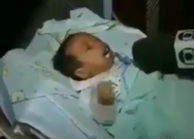 Bayi Baru Lahir Bicara, Makan Telur Rebus Sebelum Jam 12 Malam Dapat Cegah Virus Corona