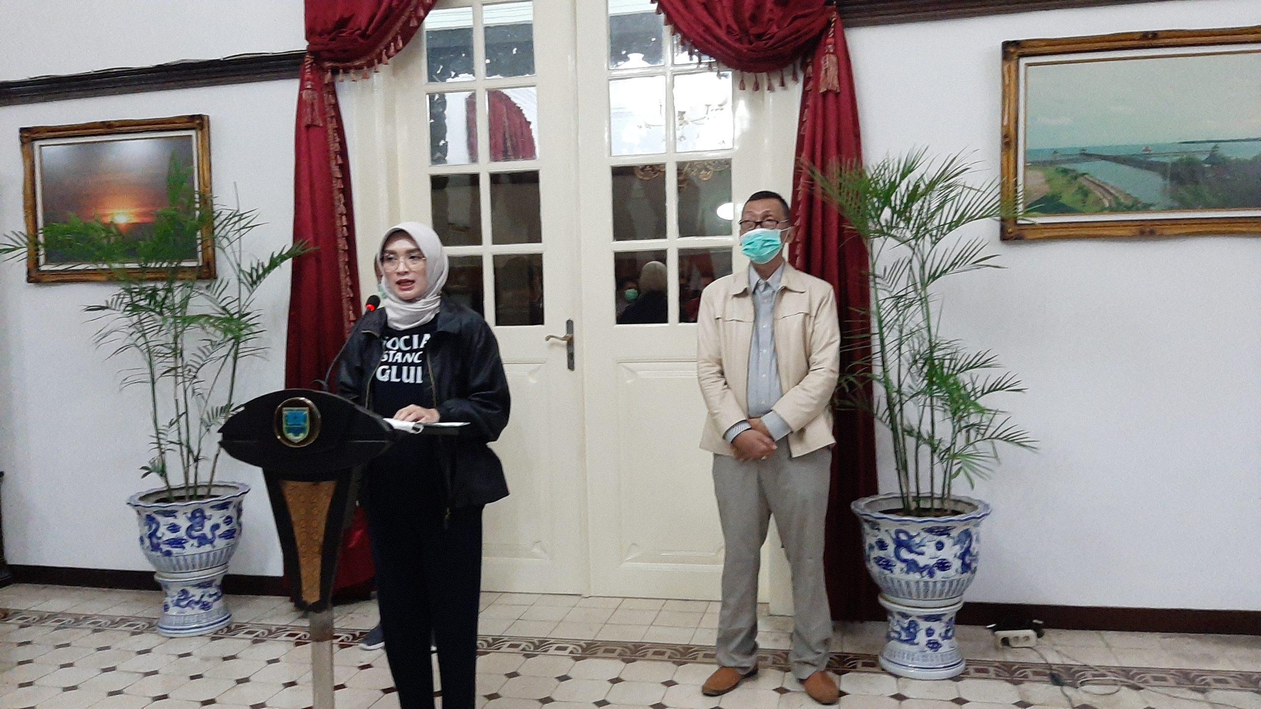 Masuk Zona Merah Corona Kabupaten Probolinggo, Menambah Daftar Zona Merah di Jatim Menjadi 32