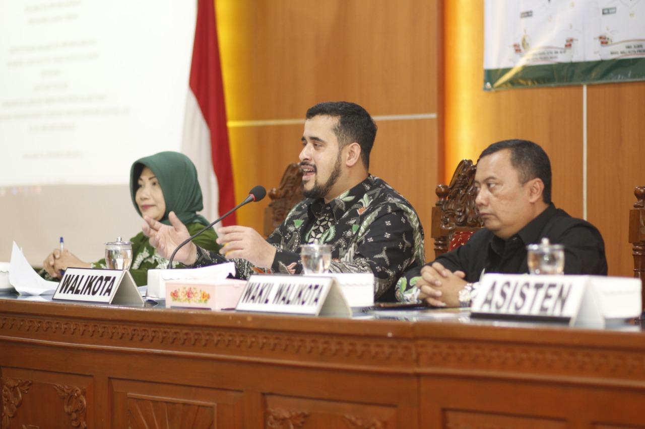 Walikota Probolinggo Akan Sanksi Berat ASN dan Kepala OPD Jika Nekat Mudik