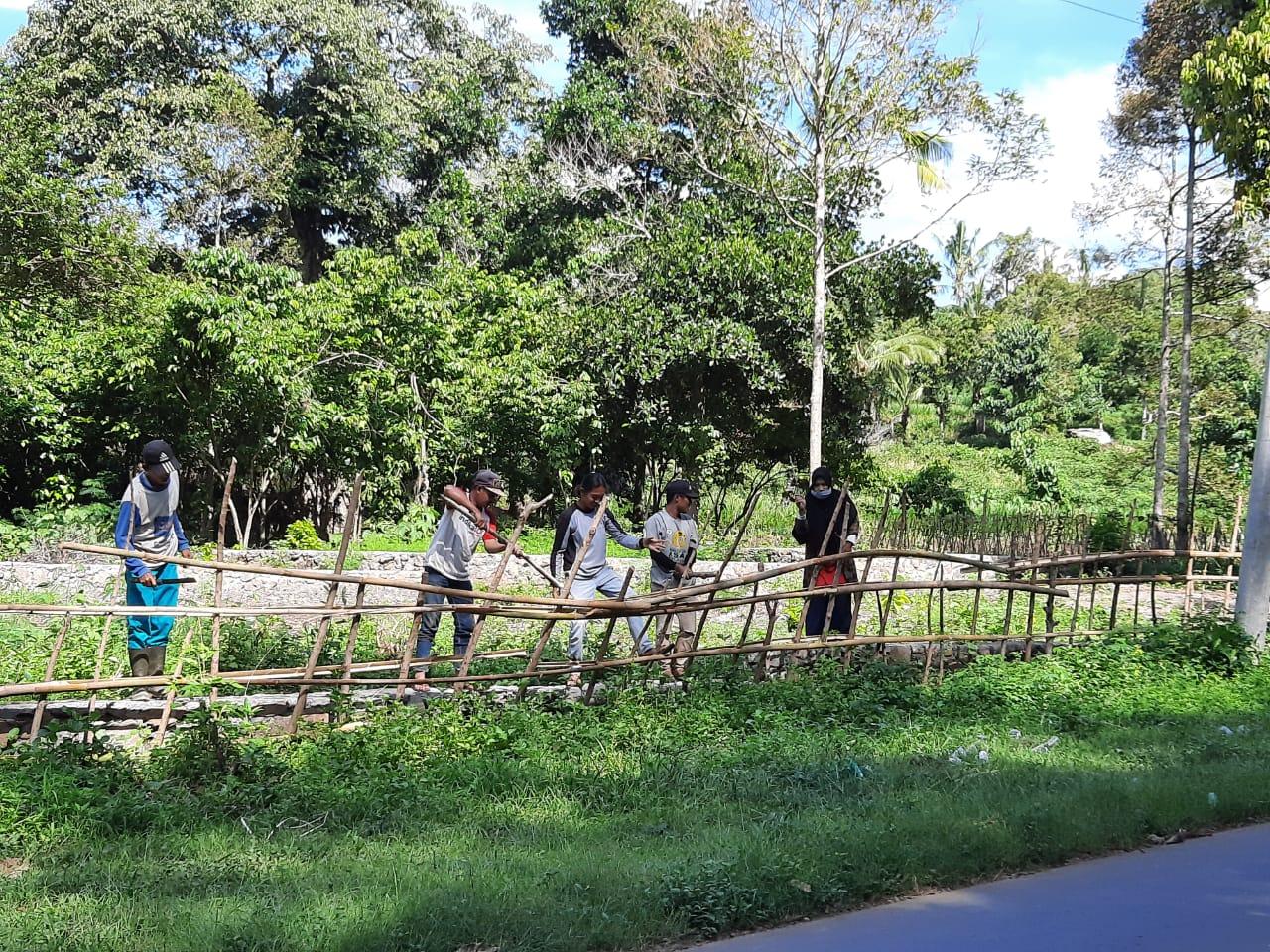Lahan Dipagar Pemda, Warga Melawan, Anggota Komisi II DPR RI Siap Pasang Badan