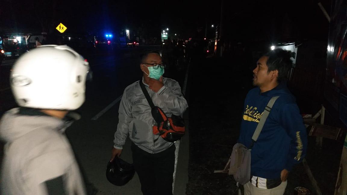 Satgas Covid-19 Kabupaten Probolinggo Gagal Jemput Santri Positif Corona Karena Kabur