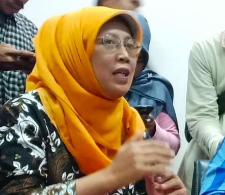 Ini Kata Kadinkes NTB Penyebab Tertularnya Covid-19 Balita 2 Tahun di Lombok