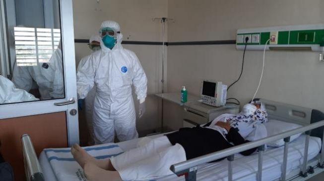 Dokter dan Perawat Dikarantina Gara-gara Pasien Tidak Jujur