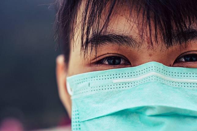 Pasien Bohong soal Positif Corona, Perawat Menangis karena Tak Pakai APD