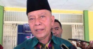 Walikota Tanjungpinang Meninggal karena Corona, Dimakamkan di TMP Pahlawan. (foto: istimewa)