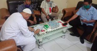 Kedai Tuak Dipaksa Tutup di Sumut, Polisi: Ketua FPI Minta Maaf. (foto: istimewa)