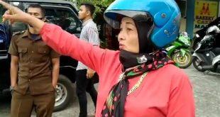 Balap Liar di Padang, 80 Pebalap Liar Diamankan Polresta Padang, Warga Beri Apresiasi