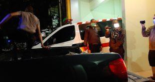 Berboncengan 4 Motor Tabrak Truk, 2 Remaja di Probolinggo Tewas dan 2 Kritis