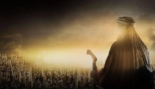 Umar bin Khattab: Pemimpin yang Merakyat. (ilustrasi)