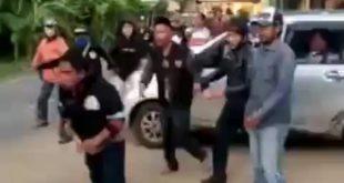 Kiai Dipukul di Sukabumi, Polisi: Korban Salah Sasaran Berniat Melerai