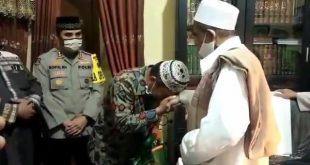 Cekcok dengan Petugas PSBB Surabaya, Habib Umar dan Asmadi Berdamai