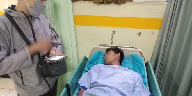 2 Pelajar Rayakan Kelulusan Sekolah di Probolinggo Jadi Korban Pembacokan dan Penusukan