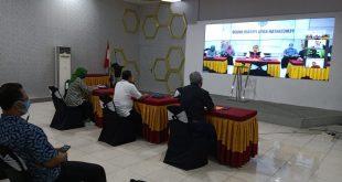 Berprofesi Dokter Menambah Angka Menjadi 10 Orang Positif Corona di Kota Probolinggo, dan Pemudik dari Jakarta Menjadi 24 Positif Corona di Kabupaten Probolinggo