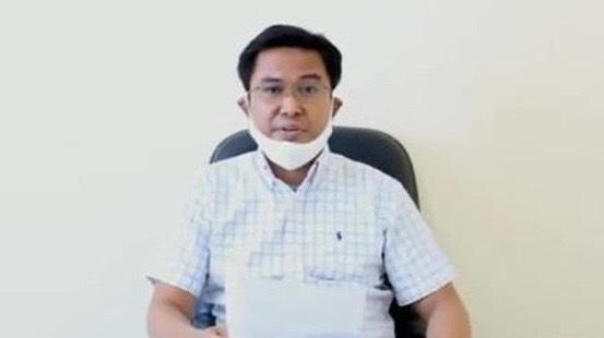 Dokter Cekcok dengan Petugas PSBB dan Catut BNNP Sumbar, Minta Maaf