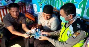Penipuan Berkedok Sumbangan Panti Asuhan di Bulukumba, Polisi: Air Mata Buaya