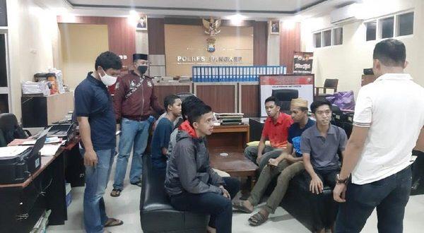 Perundungan Penjual Jalangkote di Pangkep, Polisi Amankan 8 Tersangka