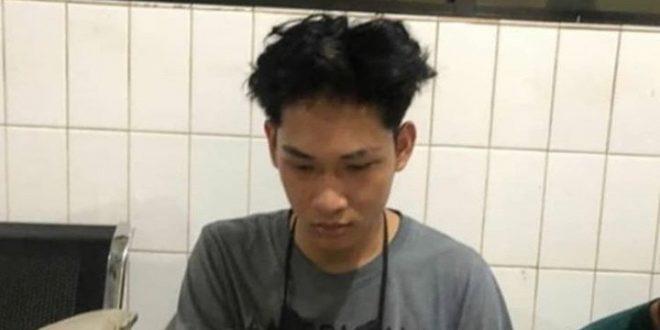 YouTuber Ferdian Paleka Ditangkap Polisi Setelah Prank Waria