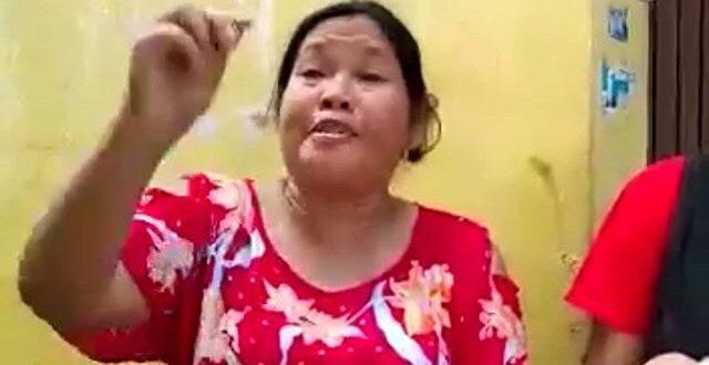 Warga Tangerang Dapat Bansos 1 Liter Beras dan 2 Bungkus Mie Instan, Gimana Saya Makan?