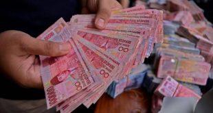 Belanjakan Uang Palsu di Pasar Bukit Duri Jakarta, Wanita ini Tidak Ditahan. (ilustrasi istimewa)