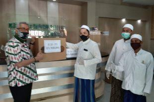 RSUD dr. Mochamad Saleh Kota Probolinggo Merawat Pasien PDP Akut Rujukan dari Rumah Sakit Surabaya