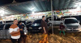 Pulihkan Perekonomian Dampak Pandemi Corona Walikota Probolinggo Buka Bursa Mobil