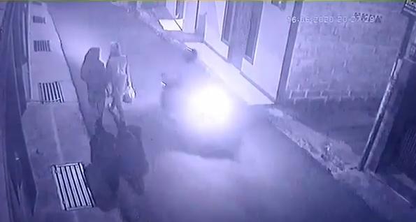 Detik-detik Perempuan Jadi Korban Begal Payudara di Depok Saat Jalan Kaki