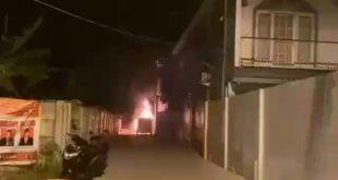 Mobil Alphard Via Vallen Dibakar, Polisi: Pelaku Ditangkap dan Pura-pura Gila