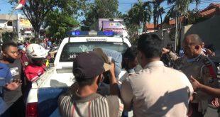Berangkat Kerja, Gadis Asal Dringu Probolinggo Tewas Dilindas Truk