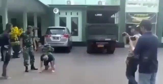 Letkol TNI AU Gadungan Ditangkap di Bondowoso, Mengaku Sering Bohongi Pejabat