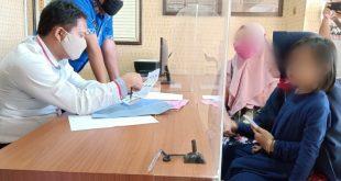 Merasa Ditipu, Owner Cantik Arisan Online Dilaporkan Ibu-ibu Anggotanya ke SPKT Polres Probolinggo Kota
