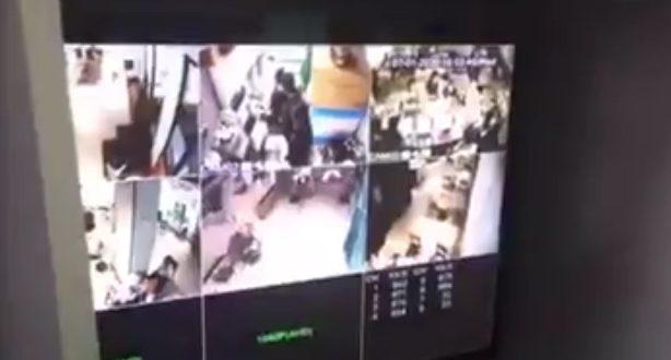 Pegawai Starbucks Intip Payudara Pelanggan Lewat CCTV, 2 Pelaku Dicari Polisi