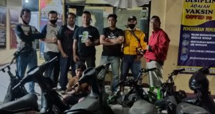 Maling Spesialis Motor Petani Dimassa, Polisi Sita 7 Motor dan 4 Kambing Hasil Kejahatan