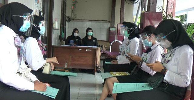 Seleksi Kang – Yuk Kota Probolinggo 2020 Dengan Protokol Kesehatan Ketat
