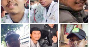 Eksklusif! Ini Rekaman Penyerangan Mobil Polisi oleh Diduga Laskar FPI di Tol Cikampek