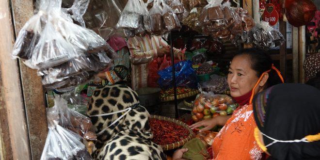 Cabe Rawit Mahal Konsumen Di Kota Probolinggo Beralih Ke Cabe Kering Lebih Murah